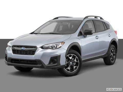 58 Gallery of Subaru Xv 2019 Review First Drive by Subaru Xv 2019 Review