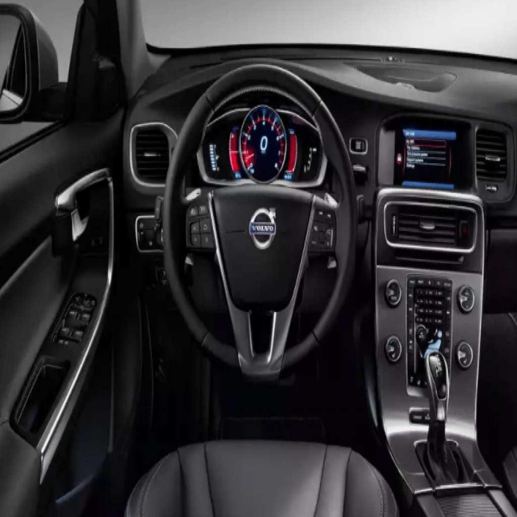 58 Great Volvo S60 2019 Interior Photos by Volvo S60 2019 Interior