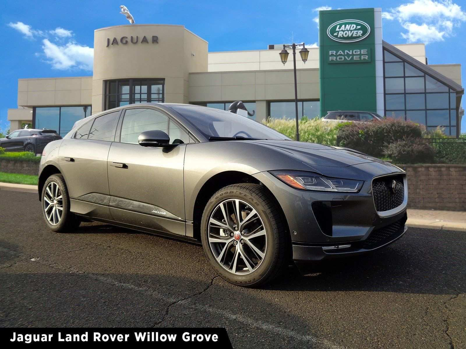 58 The 2019 Jaguar I Pace Release Date New Concept with 2019 Jaguar I Pace Release Date