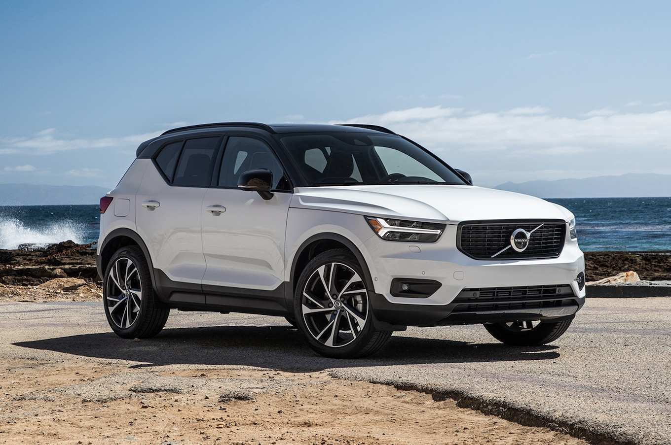 58 The 2019 Volvo Xc40 Length Release for 2019 Volvo Xc40 Length