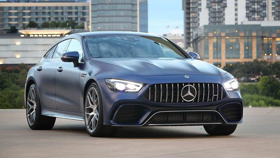 59 All New Mercedes Amg Gt 2019 Images with Mercedes Amg Gt 2019