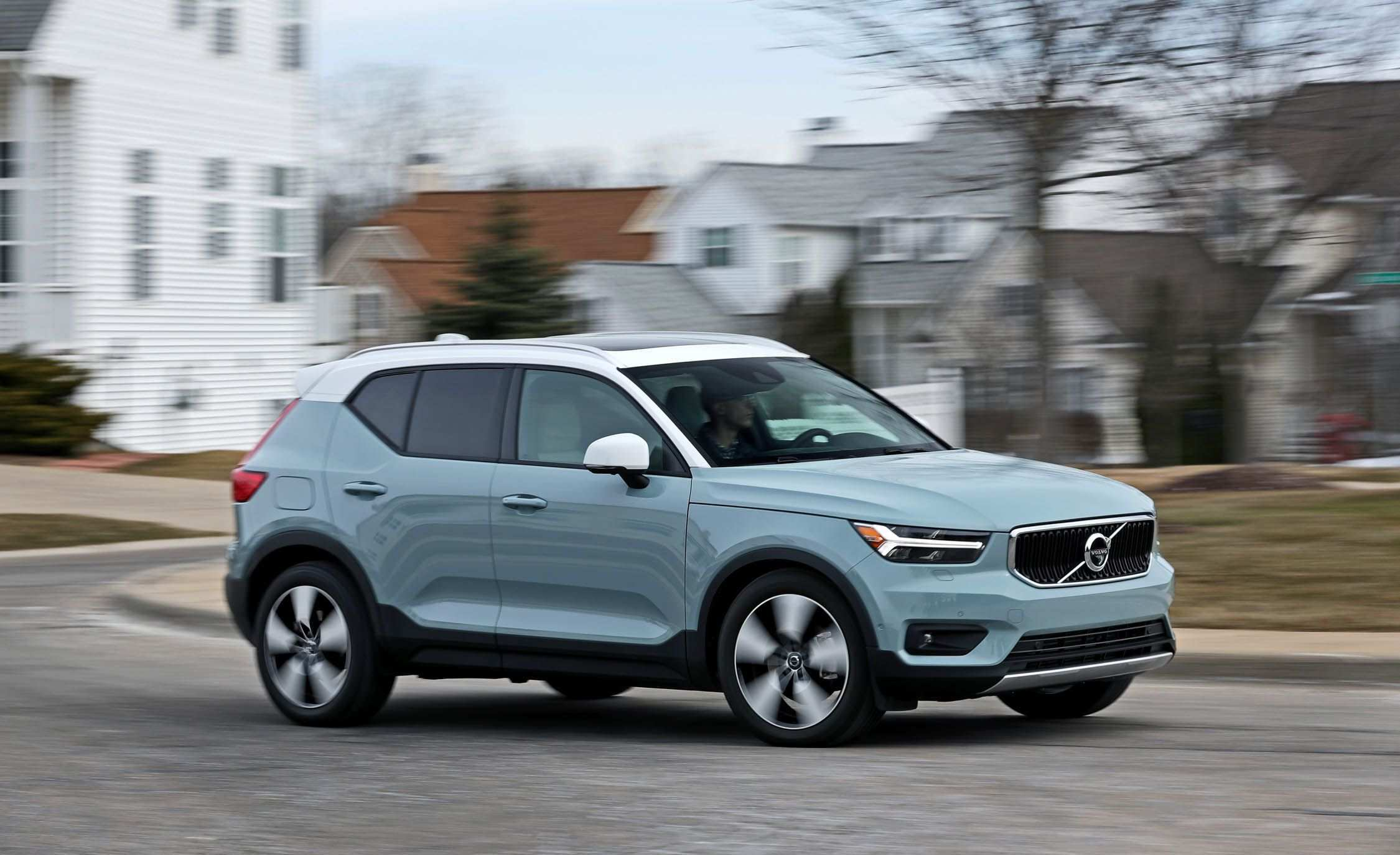 59 All New Volvo Xc40 Dimensions 2019 Exterior and Interior by Volvo Xc40 Dimensions 2019