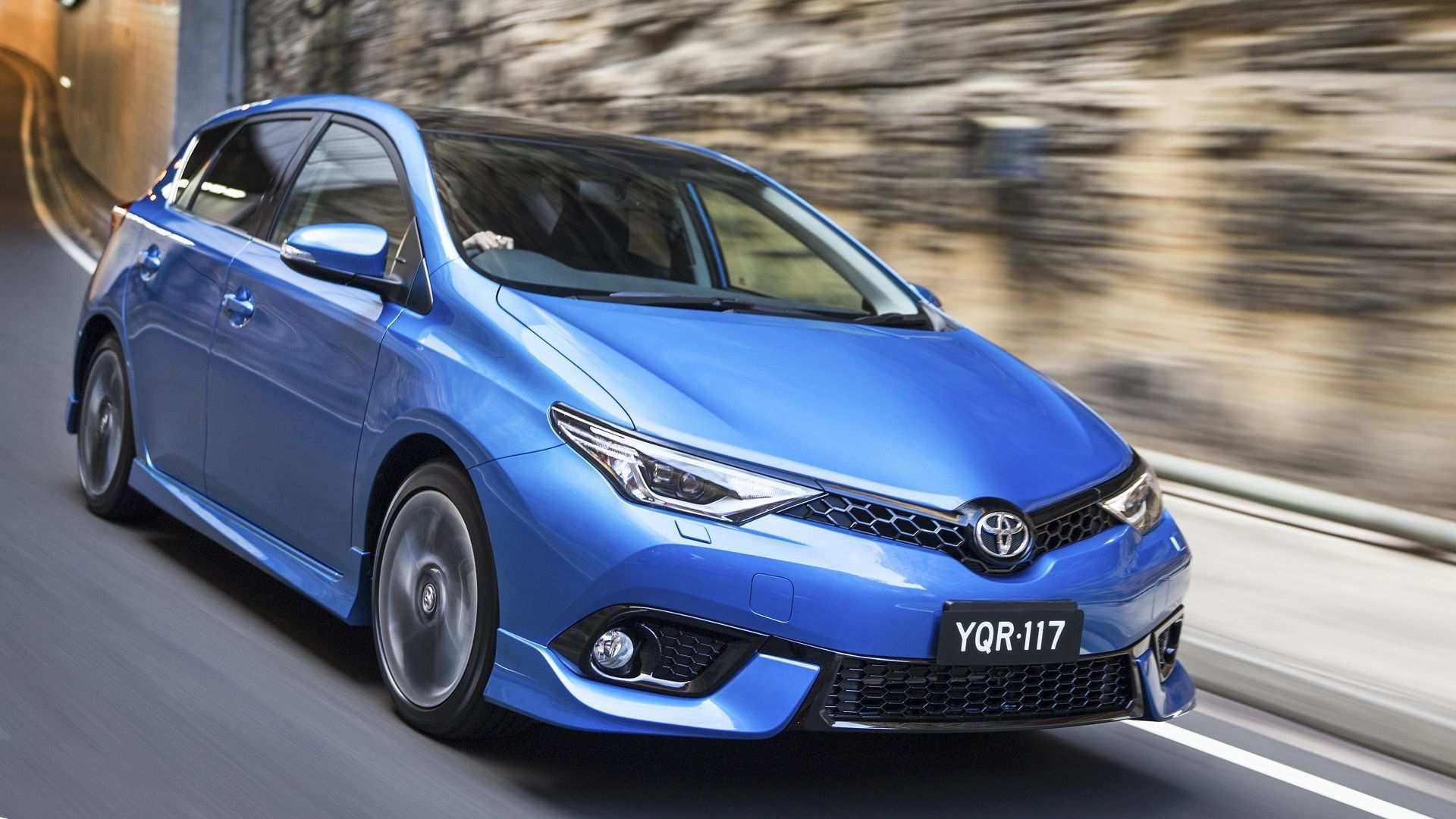 59 Best Review Im Toyota 2019 Concept with Im Toyota 2019