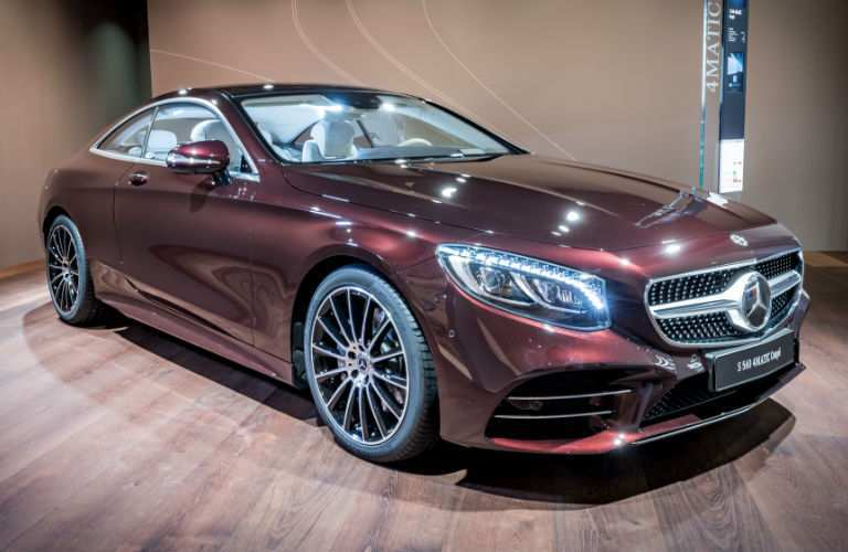 59 Concept of Mercedes 2019 Coupe Performance by Mercedes 2019 Coupe
