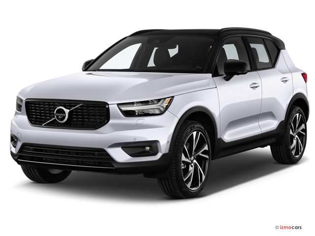 59 Concept of New Volvo 2019 Configurations with New Volvo 2019