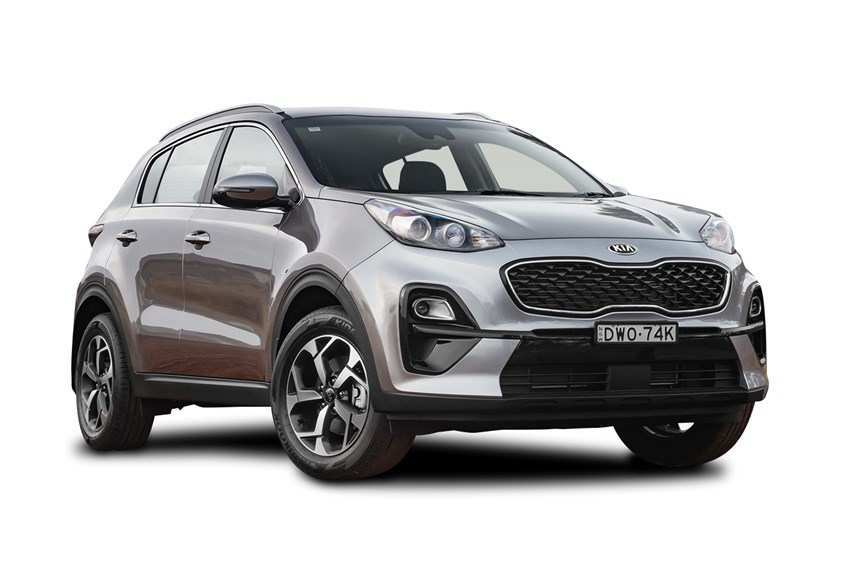 59 Gallery of Kia Diesel 2019 Price and Review with Kia Diesel 2019