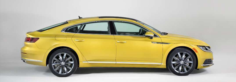 59 Gallery of Volkswagen Arteon 2019 Release Date Redesign and Concept by Volkswagen Arteon 2019 Release Date