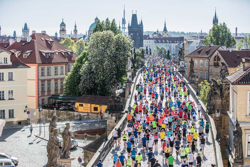 59 Gallery of Volkswagen Prague Marathon 2019 Model by Volkswagen Prague Marathon 2019