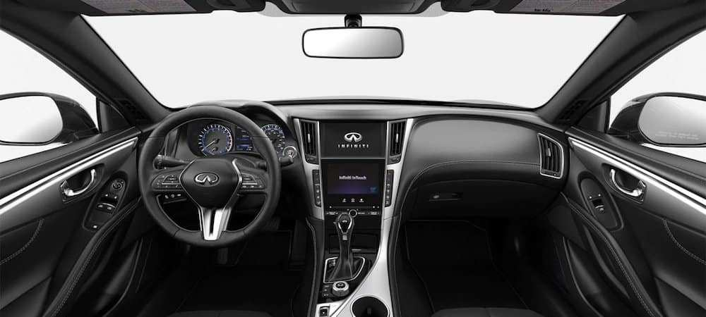 59 New 2019 Infiniti Interior Specs and Review with 2019 Infiniti Interior