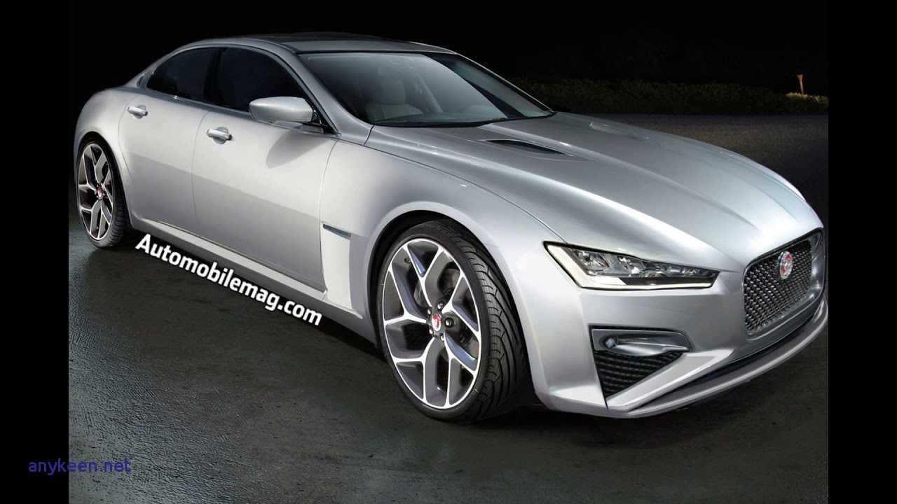 60 Best Review 2019 Jaguar Xj Spy Pricing by 2019 Jaguar Xj Spy