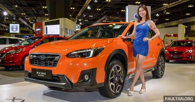 60 Best Review Subaru Eyesight 2019 Release Date for Subaru Eyesight 2019