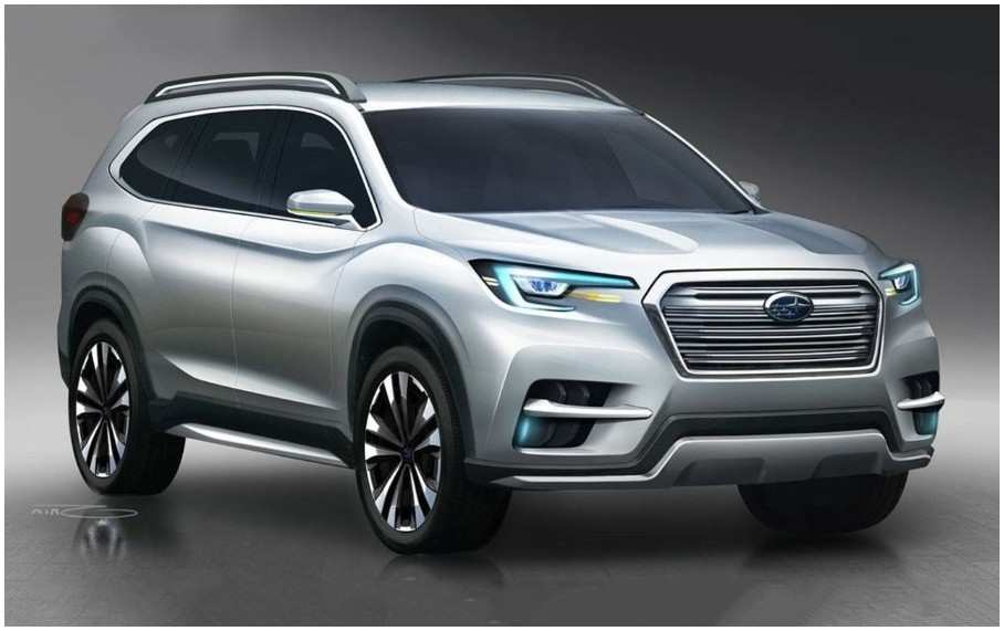 60 Gallery of Dimensions Of 2019 Subaru Forester Picture for Dimensions Of 2019 Subaru Forester