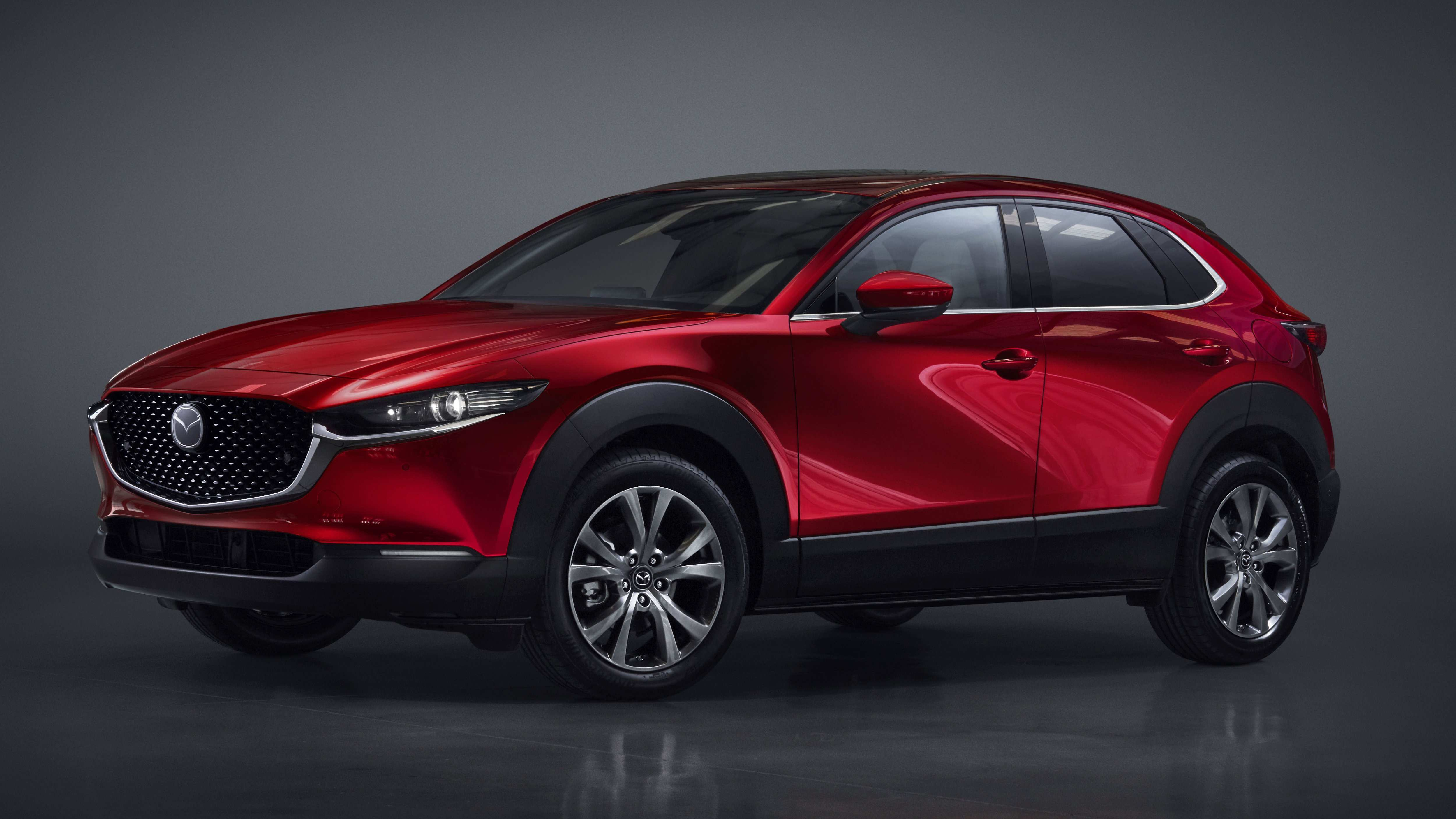 60 Great 2019 Mazda Lineup Performance and New Engine for 2019 Mazda Lineup