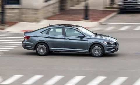 60 Great Volkswagen Jetta 2019 Horsepower Interior by Volkswagen Jetta 2019 Horsepower