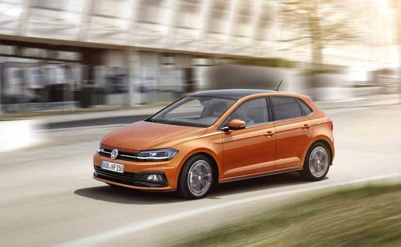 60 Great Vw Polo 2019 India Price and Review with Vw Polo 2019 India
