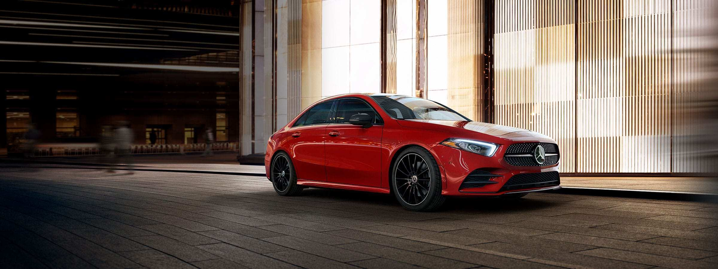 60 New 2019 Mercedes A Class Usa Release Date with 2019 Mercedes A Class Usa