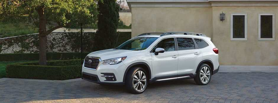 60 New 2019 Subaru Ascent Kbb Concept with 2019 Subaru Ascent Kbb