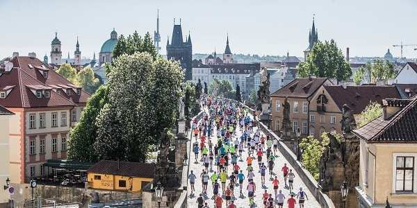 60 New Volkswagen Prague Marathon 2019 Release for Volkswagen Prague Marathon 2019