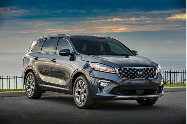 60 The Kia Diesel 2019 New Review by Kia Diesel 2019