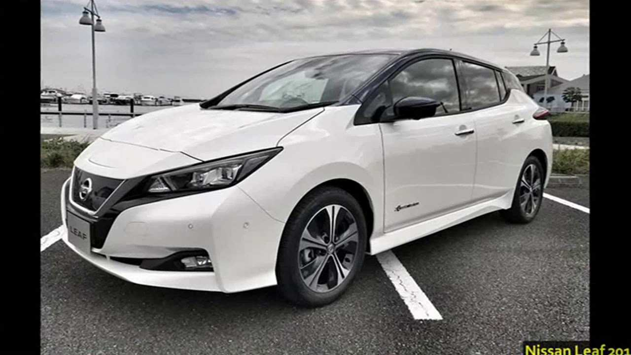 61 All New 2019 Nissan Leaf Review Style by 2019 Nissan Leaf Review