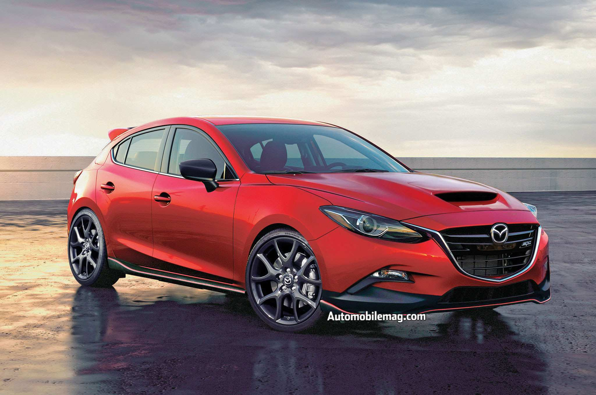 61 Best Review Mazdaspeed 2019 Price for Mazdaspeed 2019