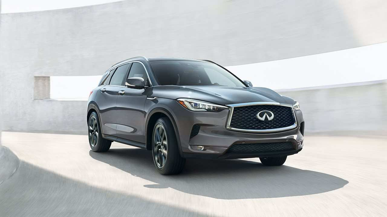 61 Concept of 2019 Infiniti Qx50 Edmunds Review for 2019 Infiniti Qx50 Edmunds