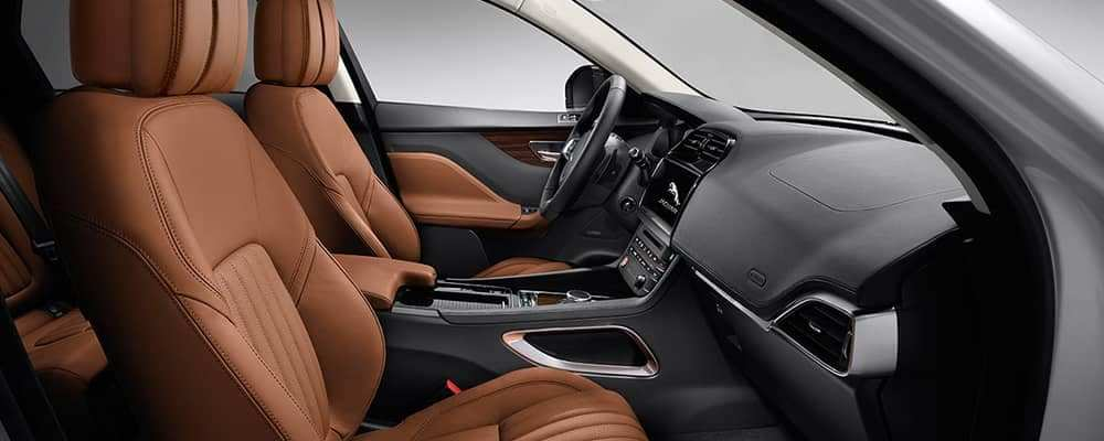 61 Concept of Jaguar F Pace 2019 Interior Review by Jaguar F Pace 2019 Interior