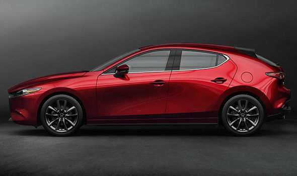 61 Concept of Mazda 3 2019 Specs Configurations by Mazda 3 2019 Specs