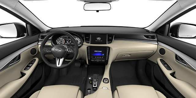 61 Gallery of 2019 Infiniti Qx50 Luxe Interior Prices with 2019 Infiniti Qx50 Luxe Interior