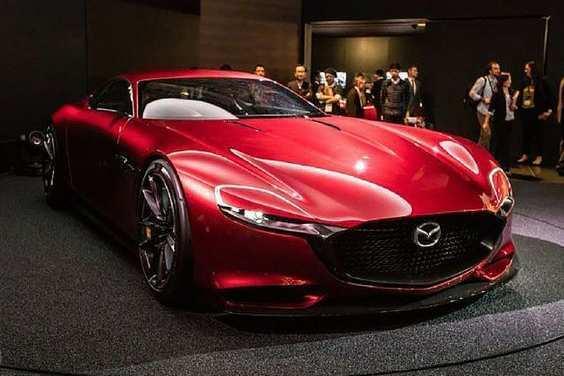 61 Great Mazda 2019 Rx9 Spesification for Mazda 2019 Rx9