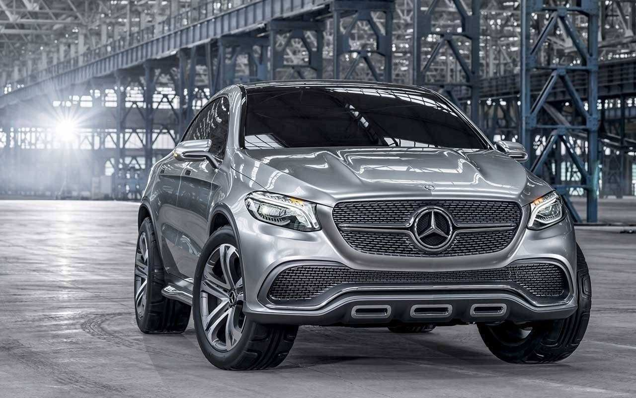 61 New Mercedes M Class 2019 Specs and Review for Mercedes M Class 2019