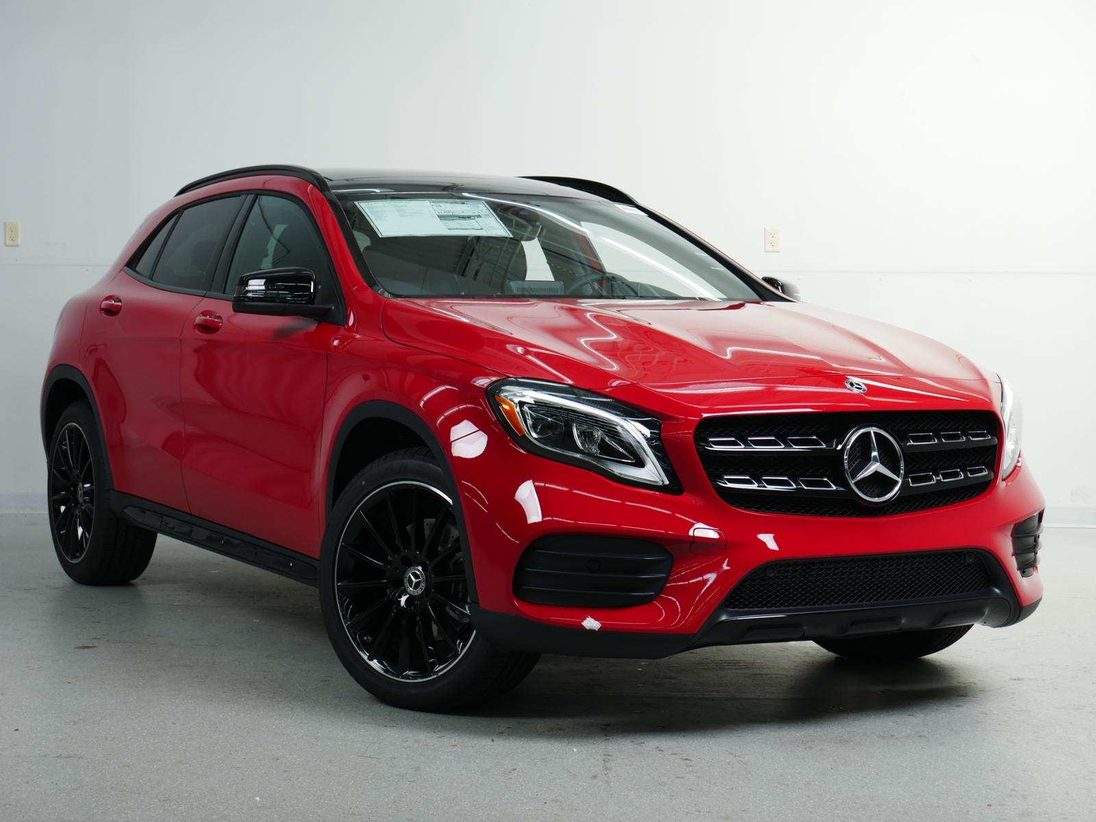 61 The 2019 Mercedes Benz Gla Reviews by 2019 Mercedes Benz Gla