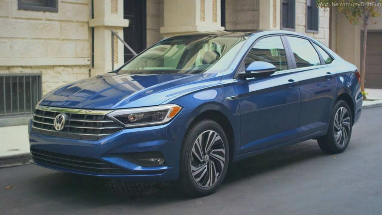 61 The Volkswagen Jetta 2019 India Rumors for Volkswagen Jetta 2019 India