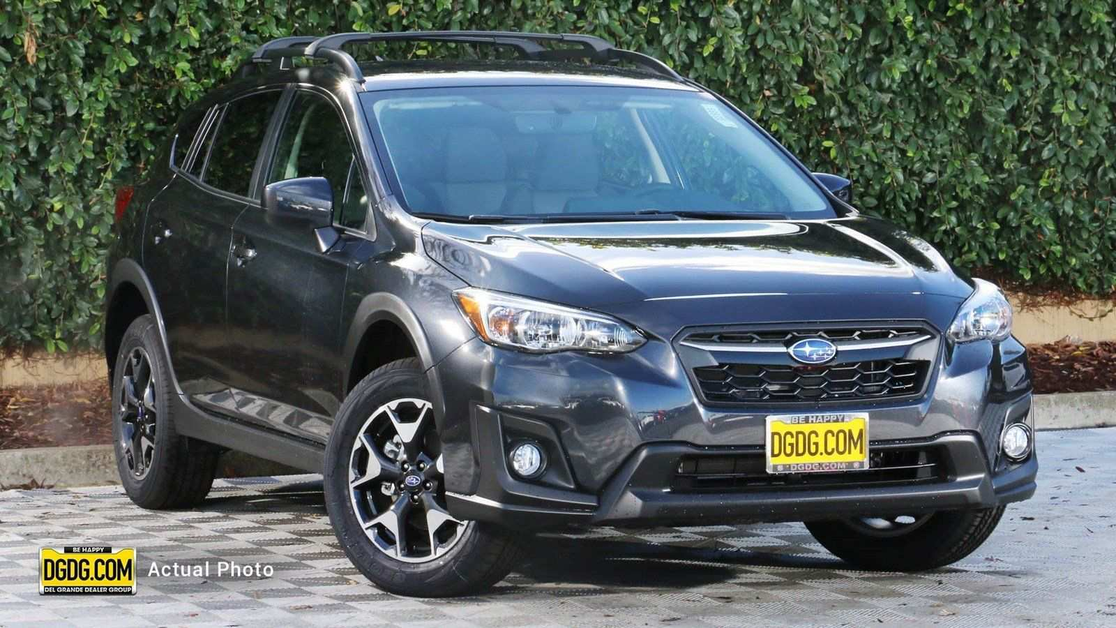 62 All New 2019 Subaru Crosstrek Kbb Interior with 2019 Subaru Crosstrek Kbb