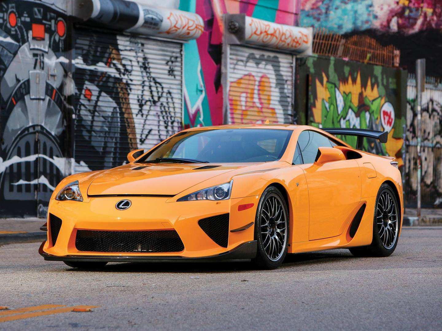 62 All New Lexus Lfa 2019 Price for Lexus Lfa 2019