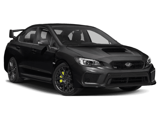 62 Best Review 2019 Subaru Sti Redesign with 2019 Subaru Sti