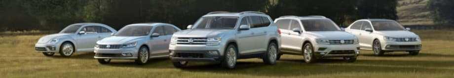 62 Best Review Volkswagen 2019 Lineup Picture for Volkswagen 2019 Lineup