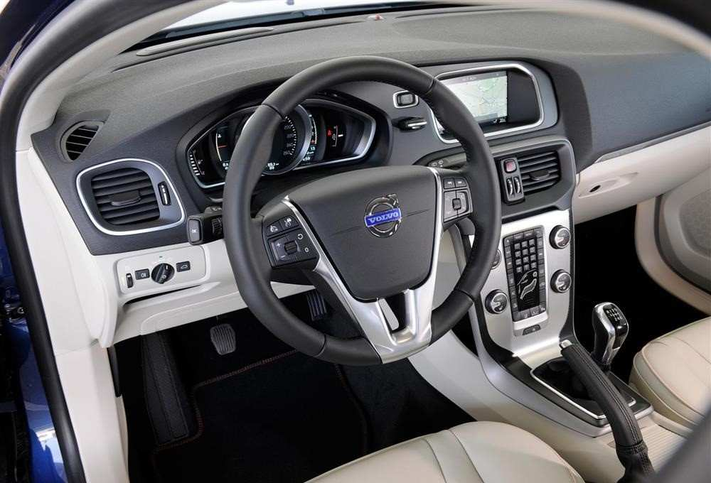 62 Concept of Volvo V40 2019 Interior Picture with Volvo V40 2019 Interior