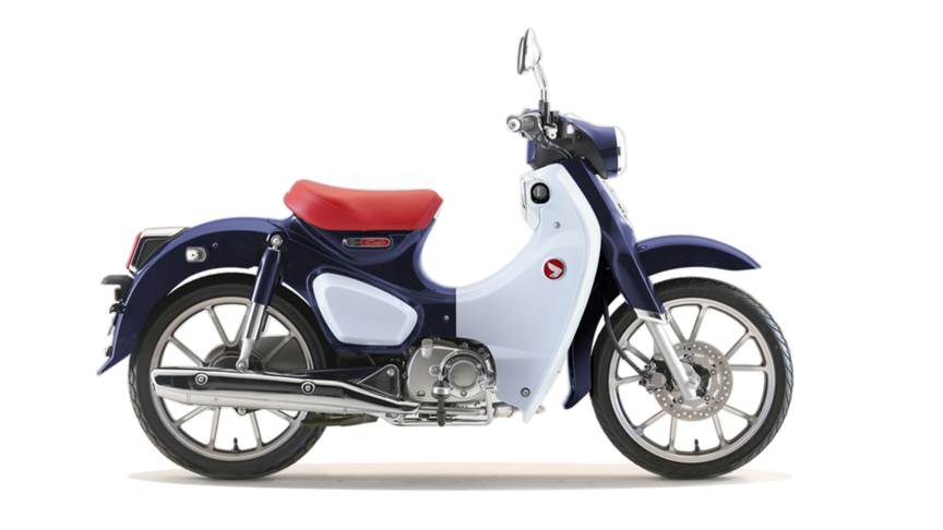 62 Gallery of 2019 Honda Super Cub Top Speed Picture by 2019 Honda Super Cub Top Speed