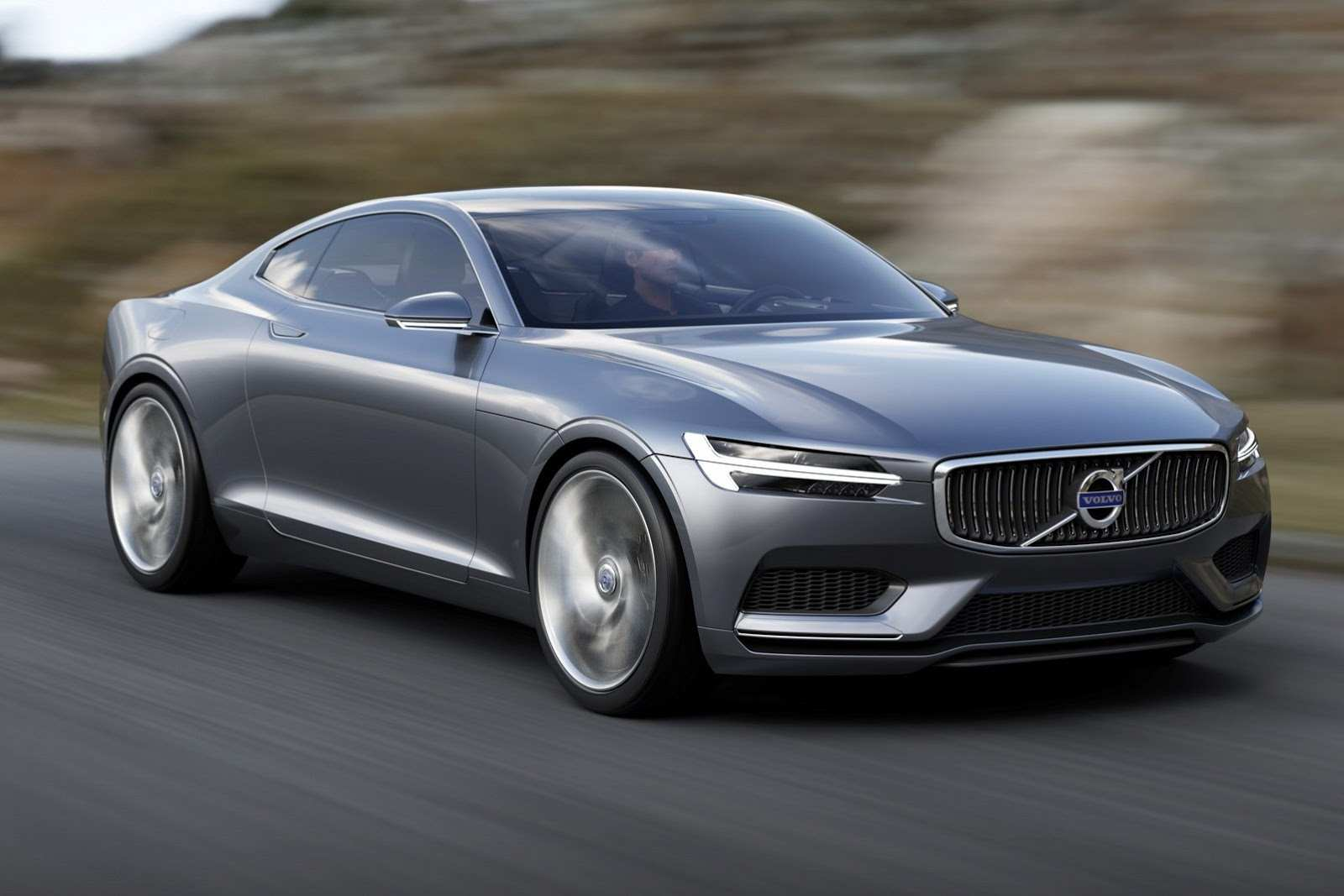62 Gallery of Volvo Coupe 2019 Redesign and Concept for Volvo Coupe 2019