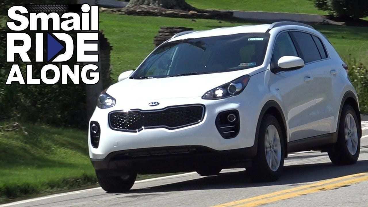63 All New Kia Sportage 2019 Youtube Price with Kia Sportage 2019 Youtube