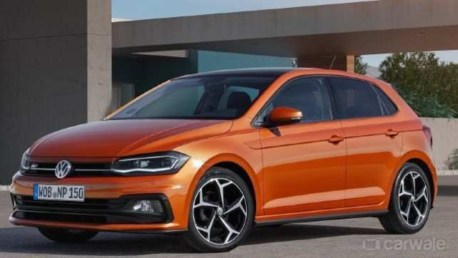 63 All New Volkswagen Polo 2019 India Launch Specs for Volkswagen Polo 2019 India Launch