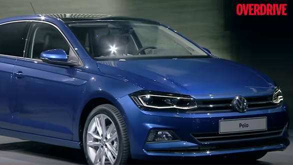 63 All New Vw Polo 2019 India Pictures for Vw Polo 2019 India