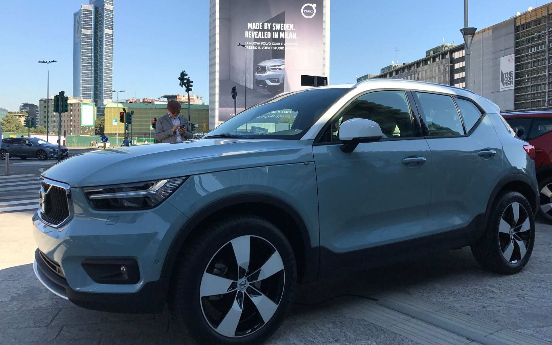 63 Best Review 2019 Volvo Xc40 Owners Manual Images by 2019 Volvo Xc40 Owners Manual