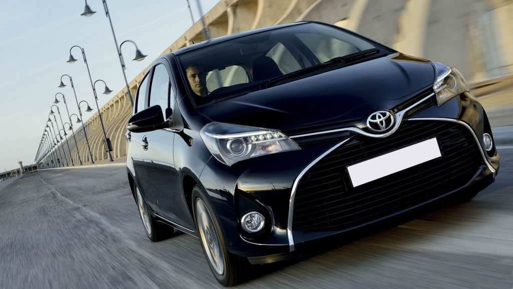 63 Best Review Toyota Yaris 2019 Europe New Concept with Toyota Yaris 2019 Europe