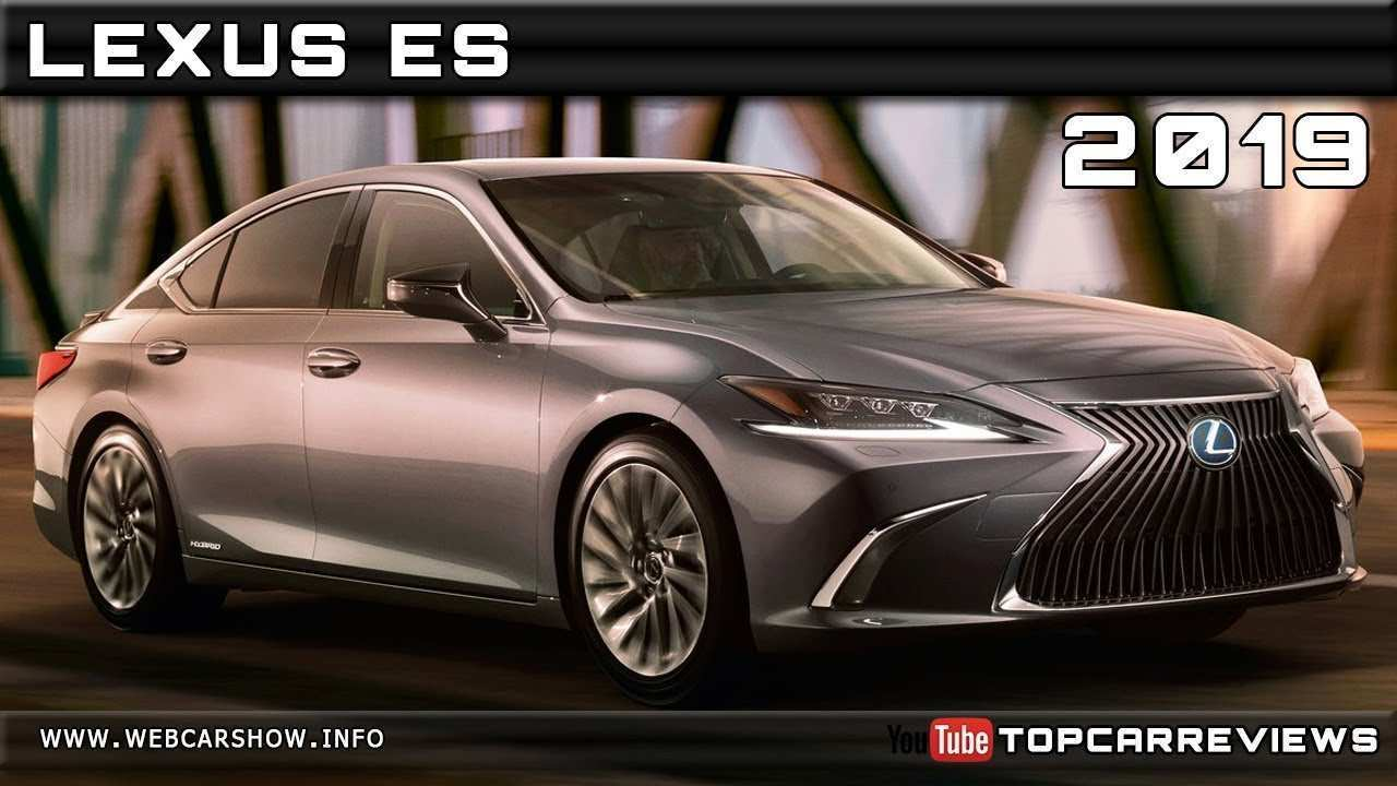 63 Concept of Price Of 2019 Lexus Overview by Price Of 2019 Lexus
