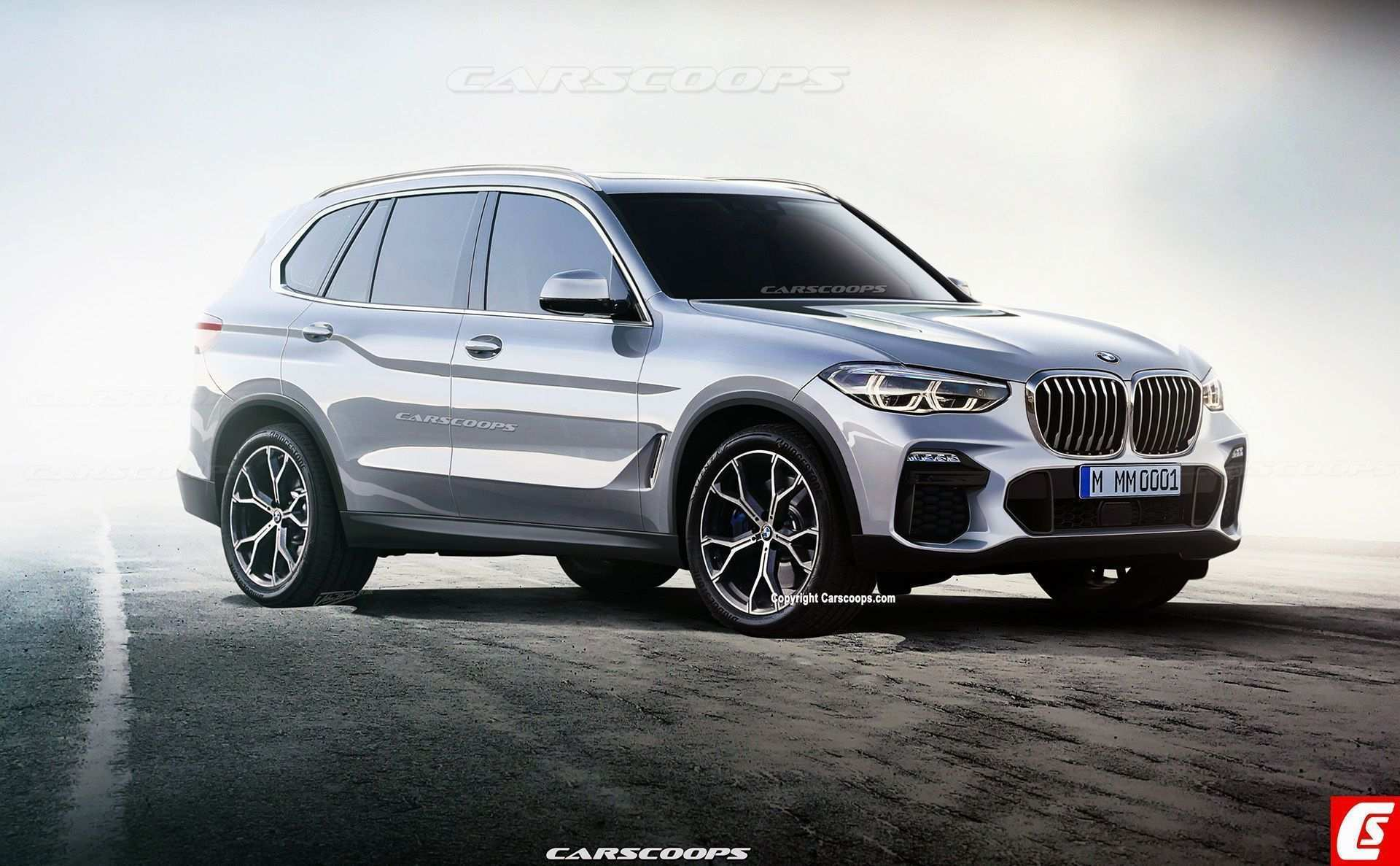 63 Gallery of 2019 Bmw Truck Pictures Exterior with 2019 Bmw Truck Pictures