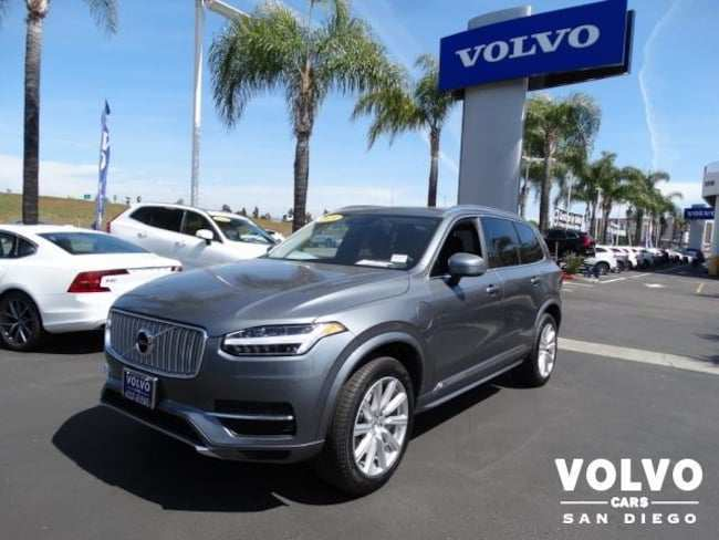 63 Great 2019 Volvo Hybrid Suv Engine by 2019 Volvo Hybrid Suv