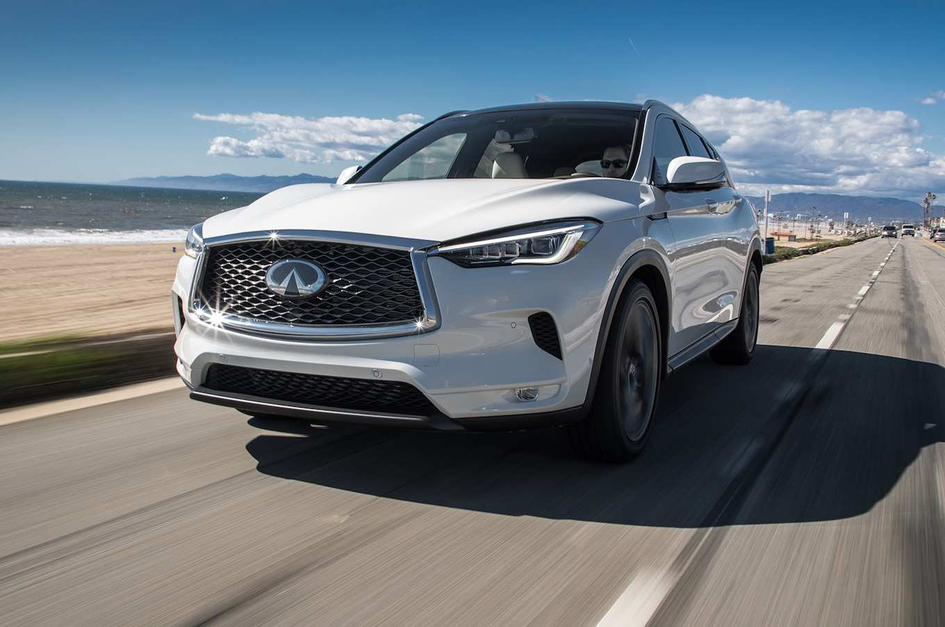 63 New 2019 Infiniti Qx50 Horsepower Redesign with 2019 Infiniti Qx50 Horsepower