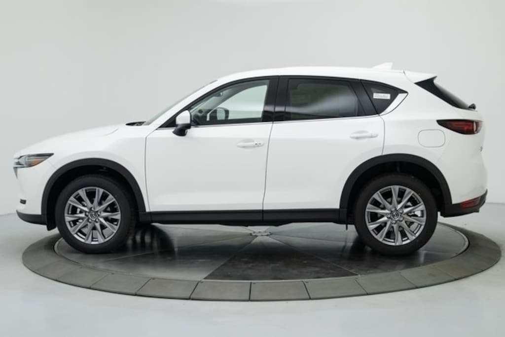 63 New Mazda Cx 5 2019 White Style for Mazda Cx 5 2019 White